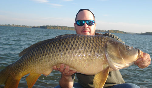 Fishing guides in montreal quebec and ontario canada for Fishing in quebec